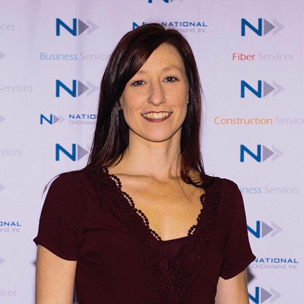Renee Thomas, SVP of Operations